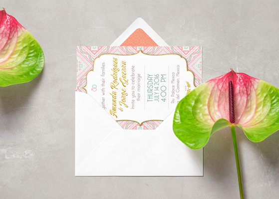 Invites and Greeting Cards Printing