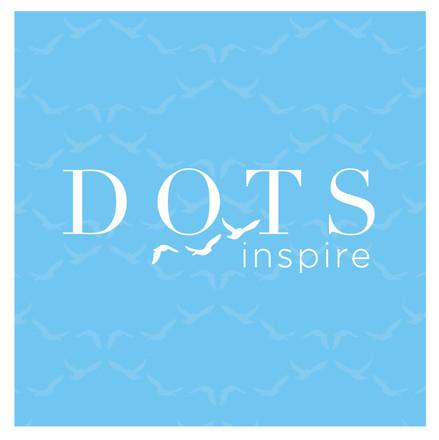 Dots Inspire Branding & Logo Design