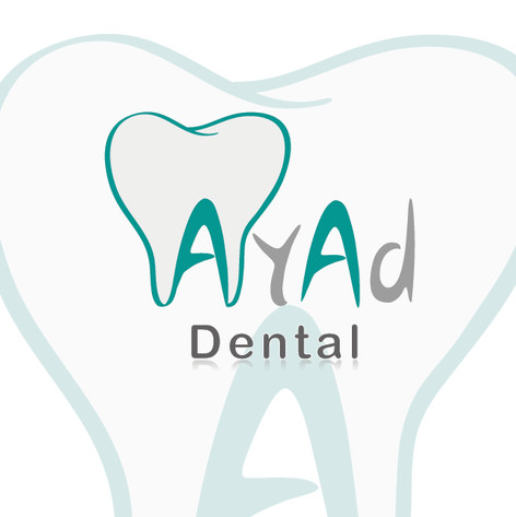 Ayad Dental Branding & Logo Design