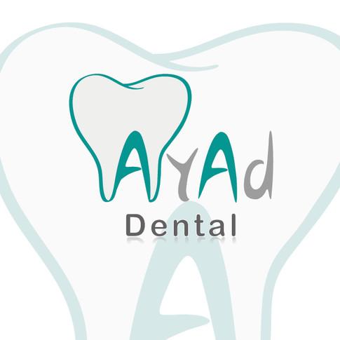 Ayad Dental Branding & Logo Design