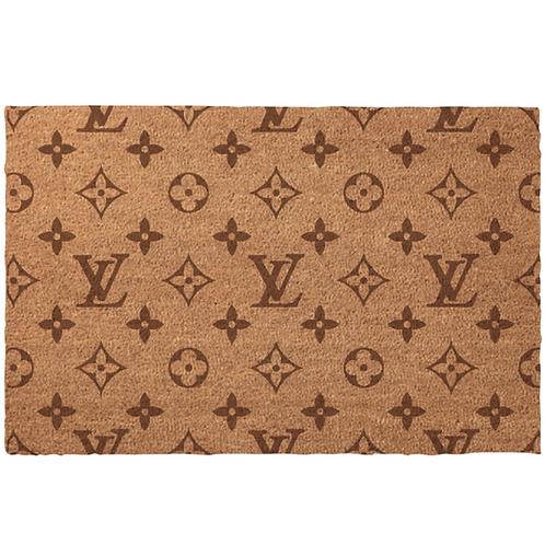 Pattern Custom Door Mat