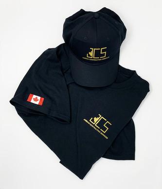 Custom T-shirt & Hats