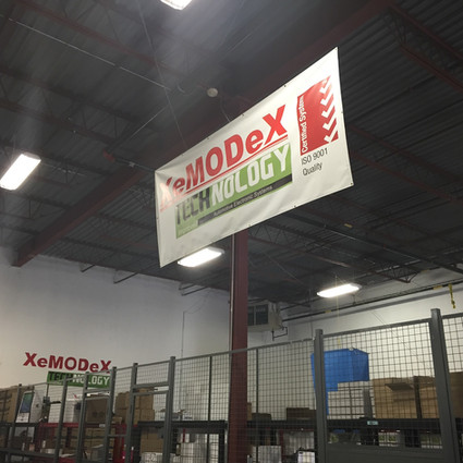 Outdoor/Indoor Banners