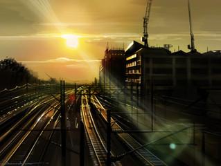 'Track Lights'
