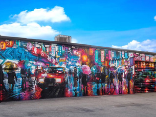 Wynwood Walls - 2019