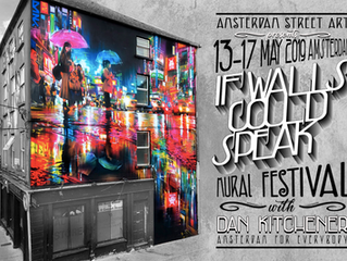 'If Walls Could Speak festival'