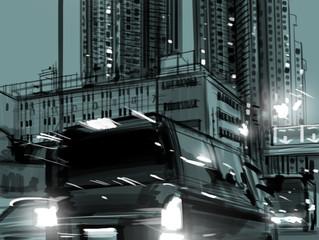 'HK - Drive'