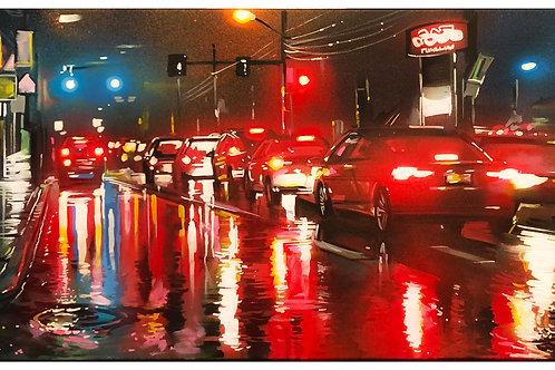 'Pittsburgh Nights'