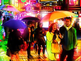 'Neon Nights'