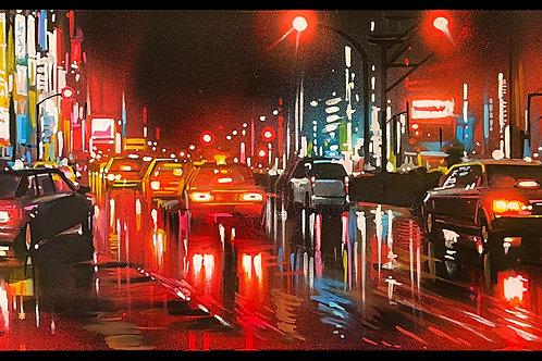 'Lights Of Tokyo'