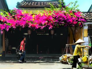 'Bright Light - Hoi An, Vietnam'