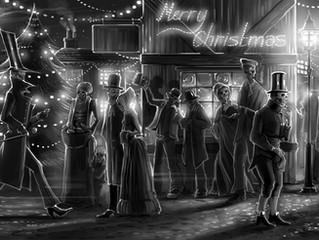'Merry Christmas!'