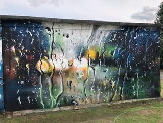 New mural in Essex!