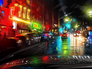 'Pittsburgh - Arlington Avenue'