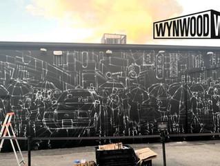 Wynwood Walls - MIAMI !!!!