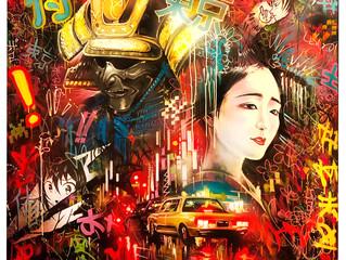 'Tokyo Dreams'