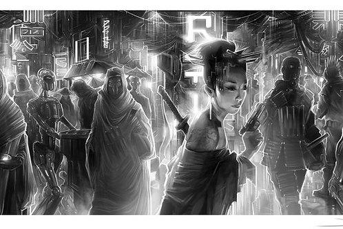 'Future Tokyo'