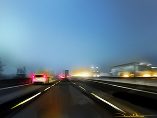 'HGV' - Speed painting