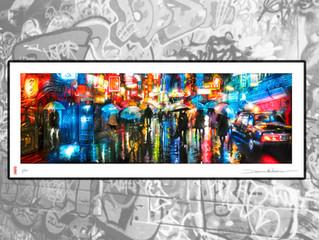 'Tokyo 2049' - NEW PRINT!