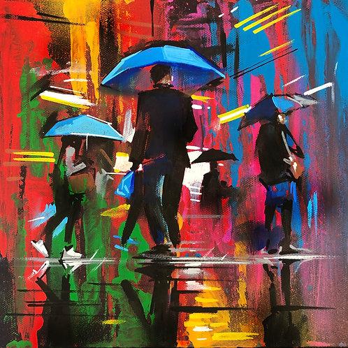 Hong Kong Colours
