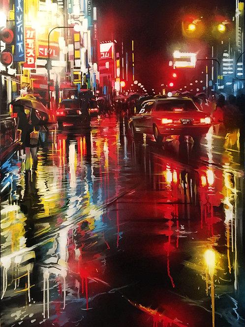 'Tokyo Lights'