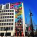 125ft mural - Tallest mural in London!