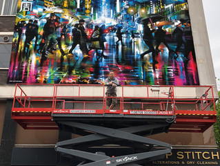 Croydon - 'Electric-City'