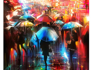 'City Of Colours'