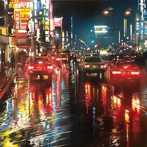 'Tokyo Nights'