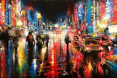 'River's Of Lights'