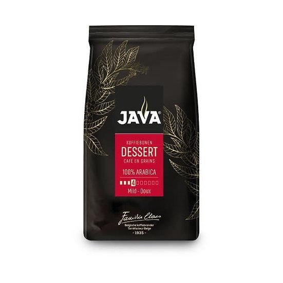 Café en grains Java Dessert 250g