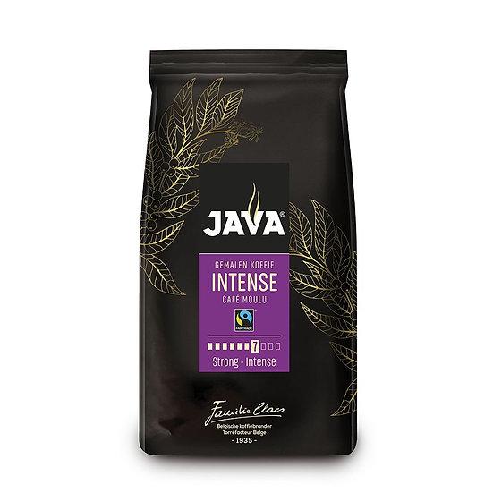 Café intense moulu Java 250g