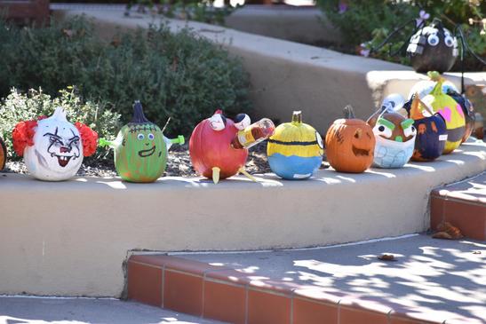 Very Fun Pumpkins