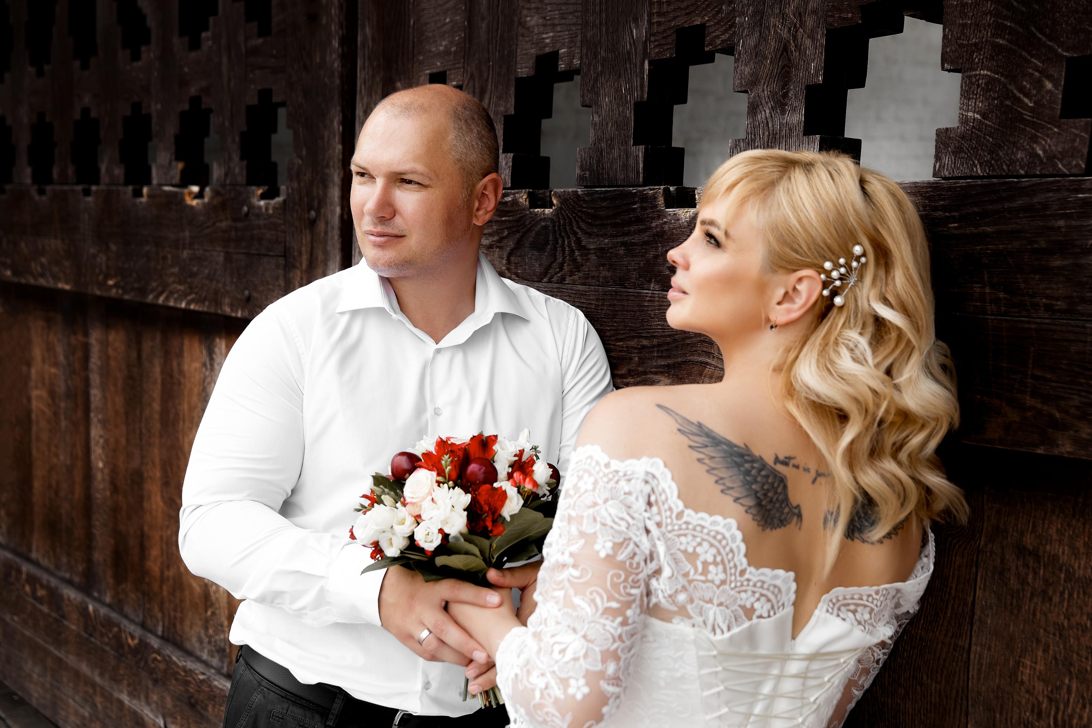 Владимир и Ирина 148