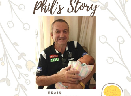 MSA Stories: Phil