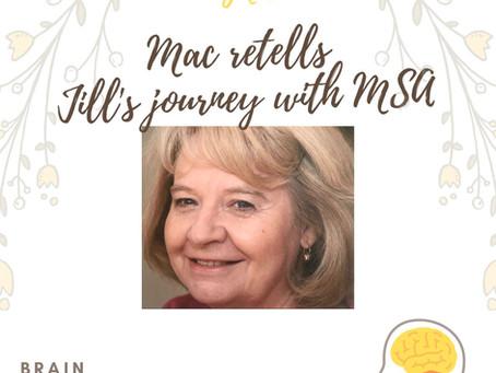 MSA Stories: Jill