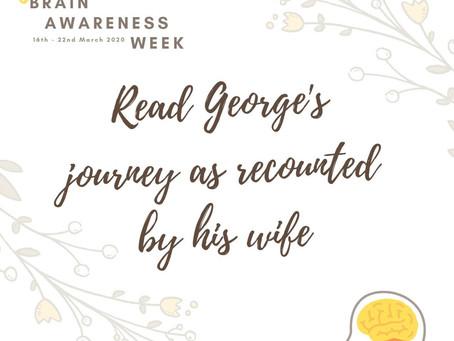 MSA Stories: George