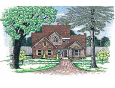 Amesbury Two-Story Home