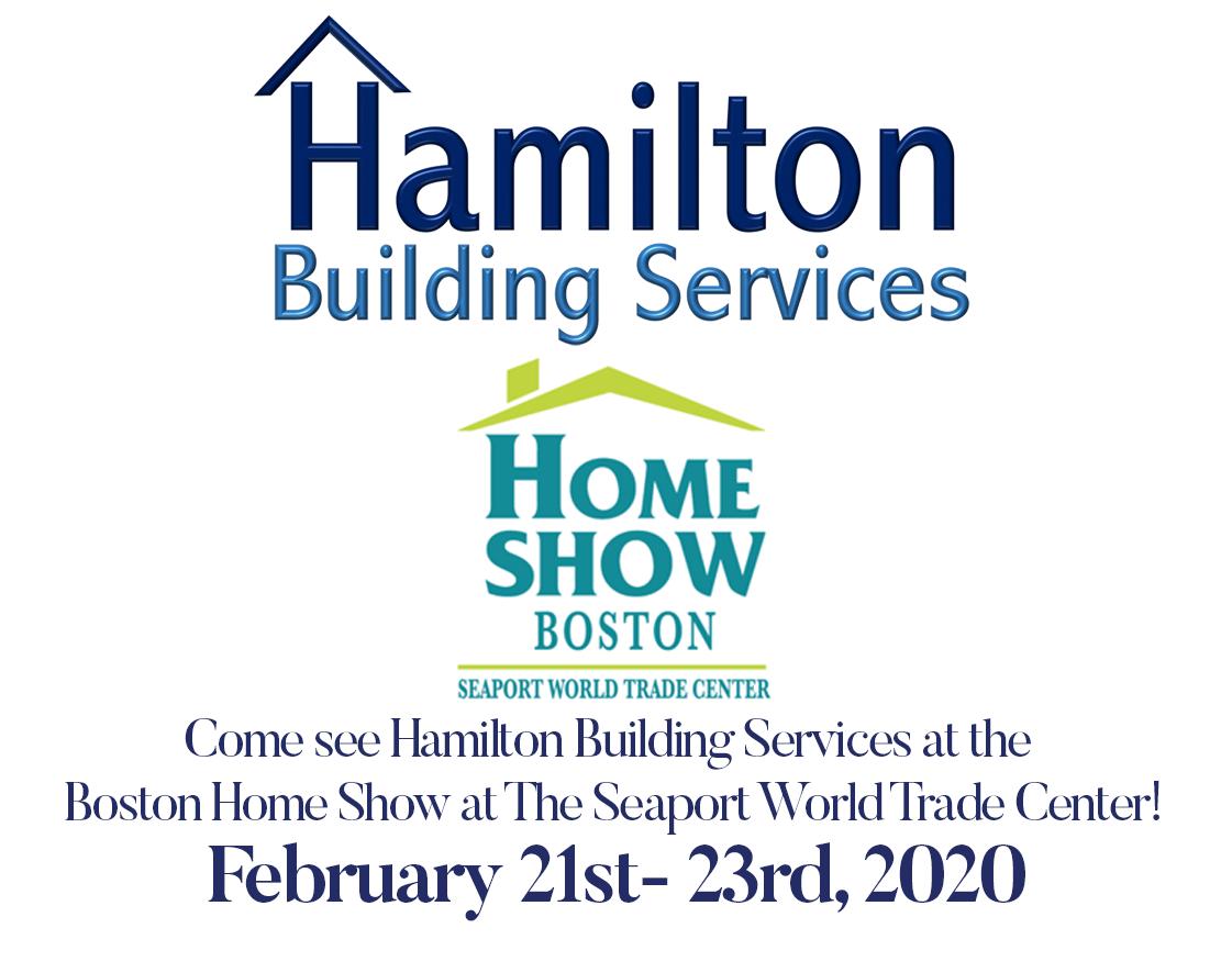 Boston Home Show 2020.Boston Home Show 2020