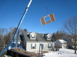 panelized construction