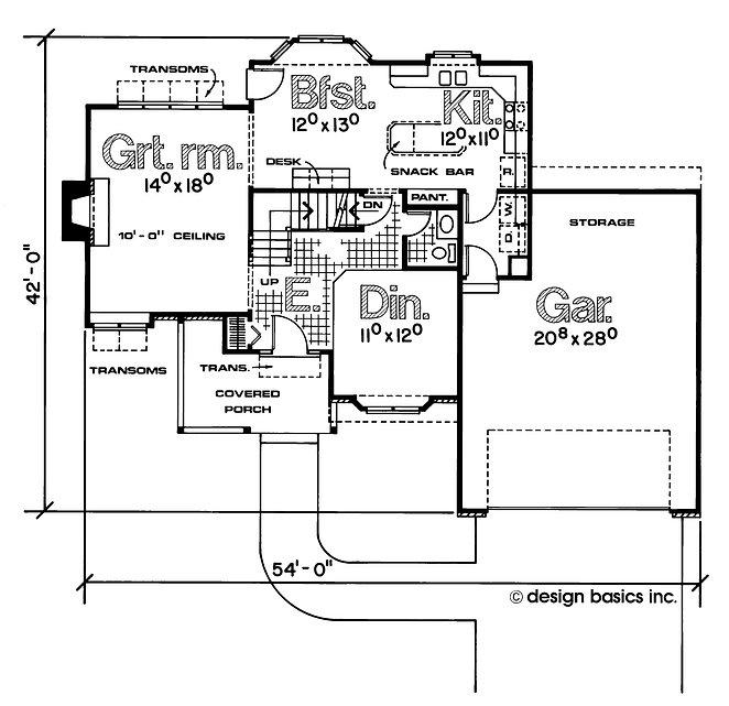 Custom panelzed home