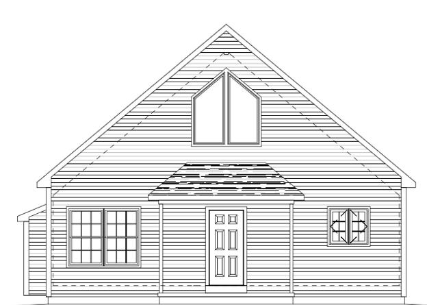 custom home blueprints