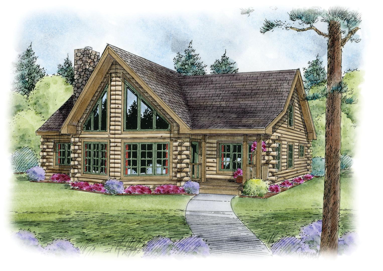 Pine Lodge Ranch