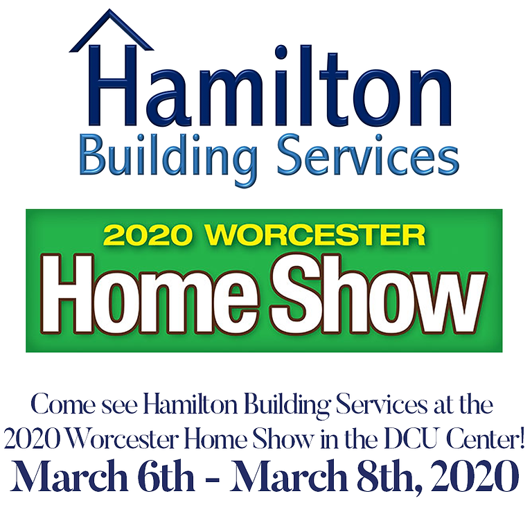 Worcester Home Show 2020