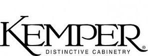 Kemper Distinctive Cabinetry