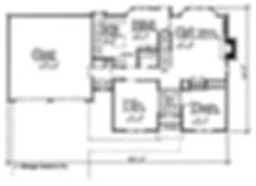 craftsman home plans