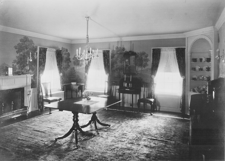 Dining Room, 340 Livingston Street.jpg