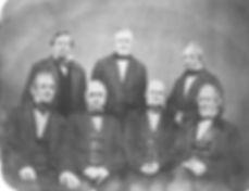 Seven Seelye Brothers - Harry (Grandfath