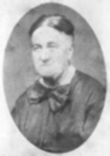 Felice Lyons, Maternal Grandmother of Jo