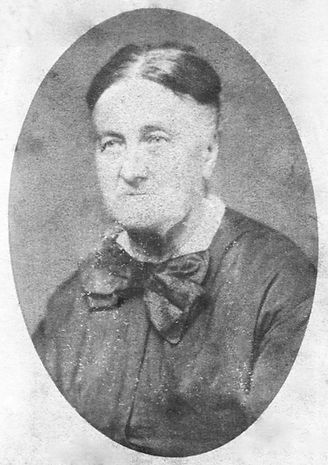 Felice Lyons, Maternal Grandmother of Jo
